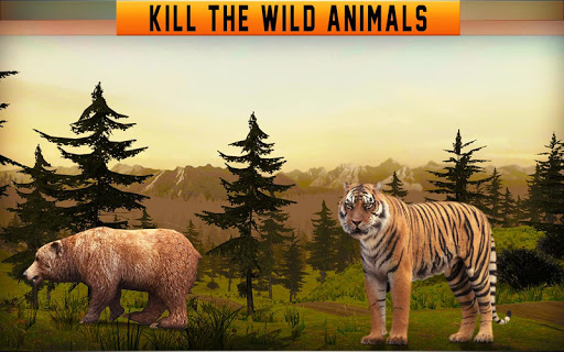 Wild Hunter 2018 1.3 screenshots 8
