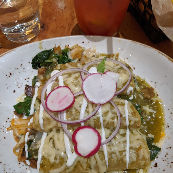 Photo from Mago Grill & Cantina