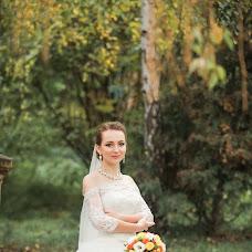 Wedding photographer Kolya Solovey (solovejmykola). Photo of 26.11.2016