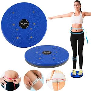 Disc rotativ pentru fitness cu magneti