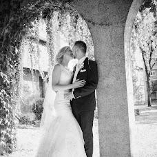 Wedding photographer Adrián Szabó (adrinszab). Photo of 18.07.2017