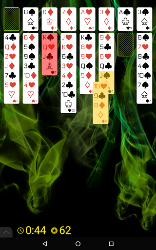 Freecell Solitaire 5.0.1792 screenshots 19