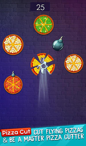 Fit The Slices u2013 Pizza Slice Puzzle screenshots 5