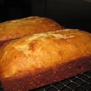 Aunt Mary'S Banana Bread Recipe
