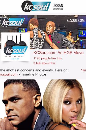 KC Soul screenshots 1