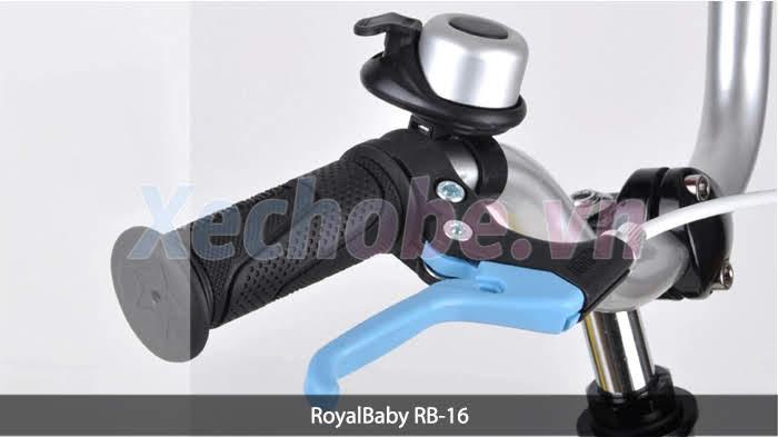 tay câm của xe đạp royababy RB-16