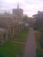 Photo: St Marys Church..., North side.