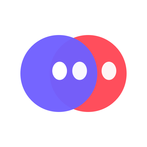 QwikMatch- Match, Chat, and Play! Icon
