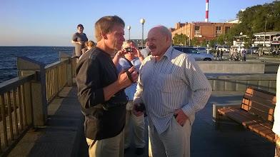 """Photo: Автобусная экскурсия по городу """"Вечерний Владивосток"""""""