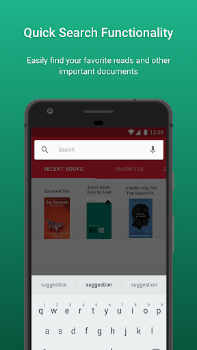 PDF Viewer & Book Reader 2.7.20 Apk for Android 3