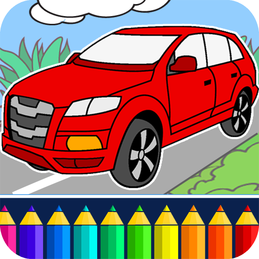 車のゲーム 休閒 App LOGO-硬是要APP
