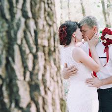 Wedding photographer Viktoriya Volosnikova (volosnikova55). Photo of 11.10.2016