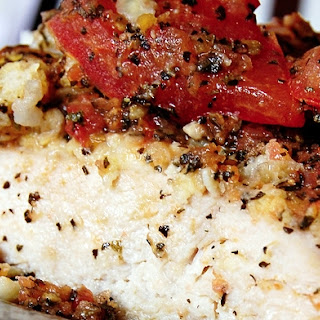 Baked Pesto Chicken Bread Crumbs Recipes