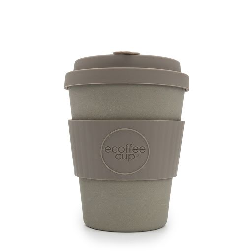 Custom Branded Ecoffee Cups