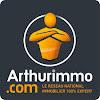Logo ARTHURIMMO.COM