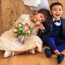 Wedding photographer Vladimir Rega (Rega). Photo of 25.09.2018