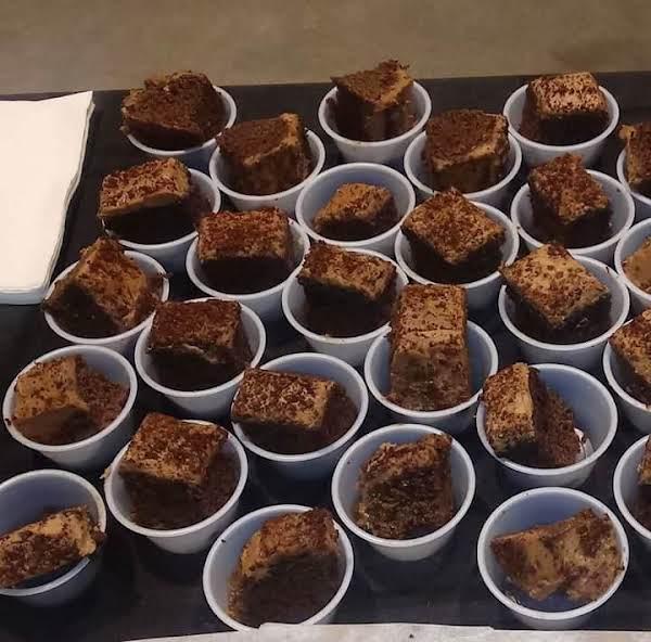 Mocha Coffee Cake Recipe