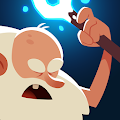 Almost a Hero - RPG Clicker Game with Upgrades APK