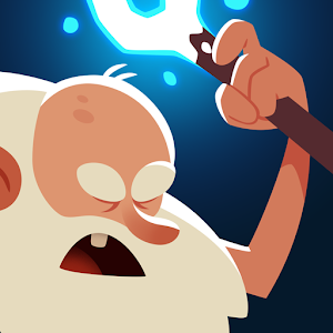 Almost a Hero – RPG Clicker Game with Upgrades MOD APK aka APK MOD 2.4.2(Free Purchases)