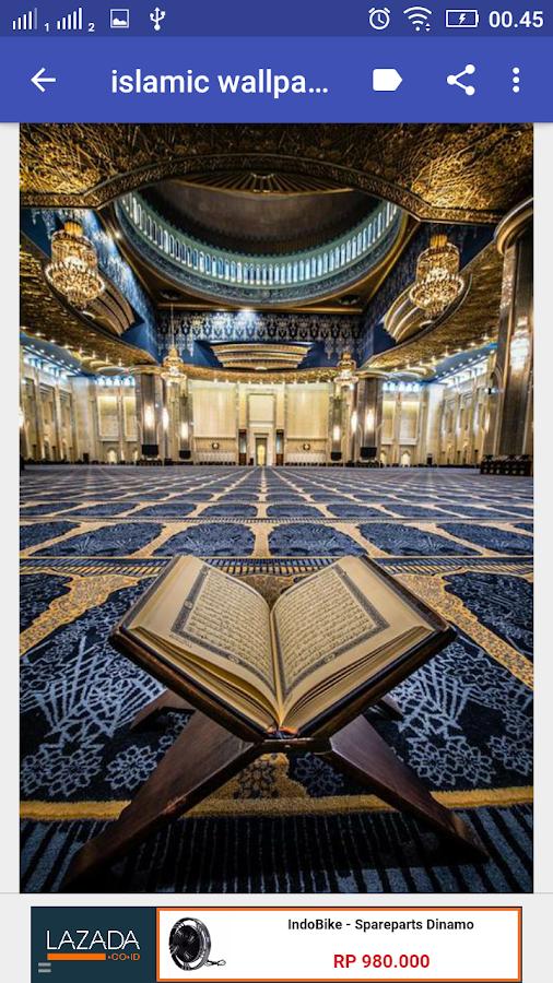 islamic wallpaper- screenshot