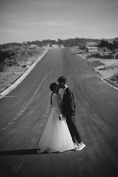 Wedding photographer Eclair Joli (eclairjoli). Photo of 16.04.2018
