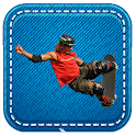 Subway Stunt Surfer Game icon
