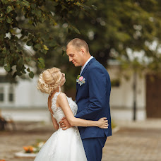 Wedding photographer Andrey Kalinin (kalinin198). Photo of 01.11.2016