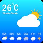 实时天气预报:全球天气每日更新 icon