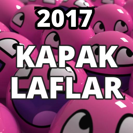 Kapak Laflar 2017