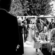 Hochzeitsfotograf Francesco Gravina (fotogravina). Foto vom 02.04.2019
