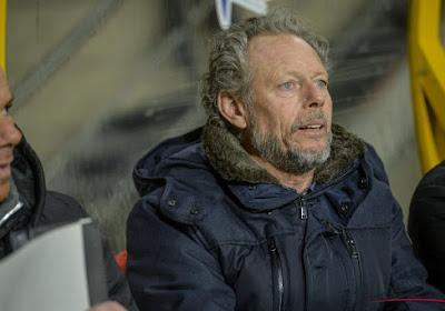 Michel Preud'homme évoque le mercato hivernal du Standard