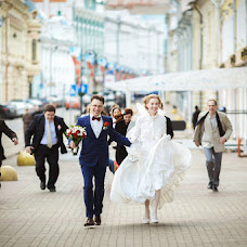 Wedding photographer Evgeniy Arsentev (2dFX). Photo of 14.06.2015