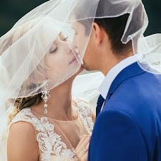 Wedding photographer Svetlana Domnenko (Atelaida). Photo of 07.08.2018