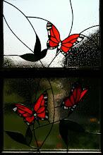 Photo: Monarchs interior