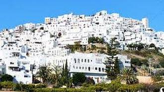 Mojácar ha sido seleccionado como uno de los pueblos del programa televisivo El Paisano.