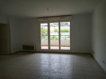 Appartement 3 pièces 59,86 m2
