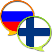 Finnish Russian Dictionary Fr