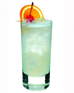Traditional Tom Collins Recipe