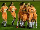 ? La belle victoire d'Anderlecht contre les Genk Ladies en images