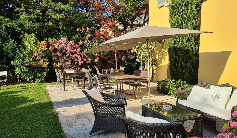 Propriété avec piscine et jardin Oletta