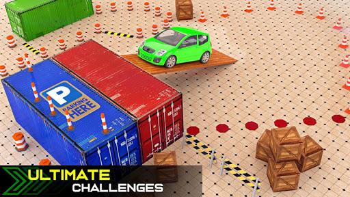 Modern Car Parking Drive 3D Game - Free Games 2020 apkdebit screenshots 2