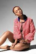 Nandi Madida believes that you don't have to constantly be in the spotlight to remain relevant to your fans.