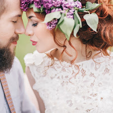 Bröllopsfotograf Ulyana Rudich (UlianaRudich). Foto av 21.05.2015