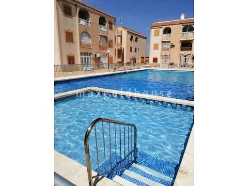 Torrevieja Centre Apartment: Torrevieja Centre Apartment for sale
