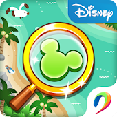 Disney Catch Catch - Game Vui