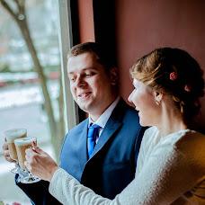 Wedding photographer Irina Sunchaleeva (IrinaSun). Photo of 12.12.2014