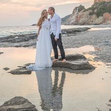 Wedding photographer Anna Eremeenkova (annie). Photo of 13.08.2017