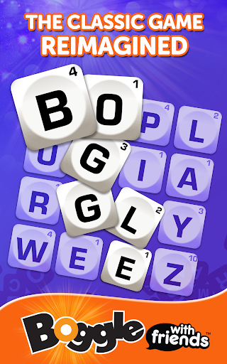Boggle With Friends: Word Game  screenshots 7