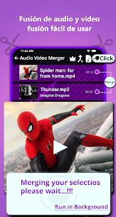 MP3 Cutter Pro: Corta video y audio 5