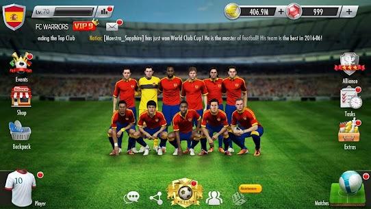 Football Master 2019 6